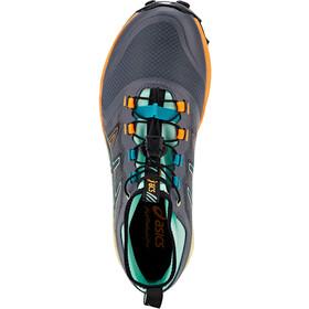 asics Fujitrabuco Pro Shoes Women metropolis/black